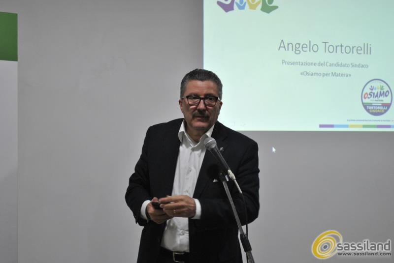 Angelo Tortorelli
