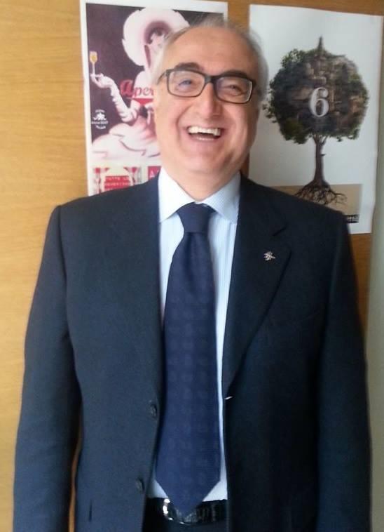 Antonio Serravezza