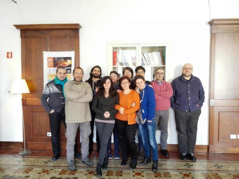 Associazione il Vagabondo - Matera