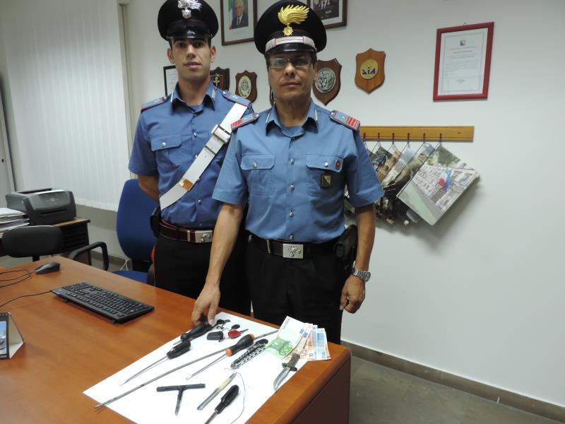 Carabinieri di Nova Siri