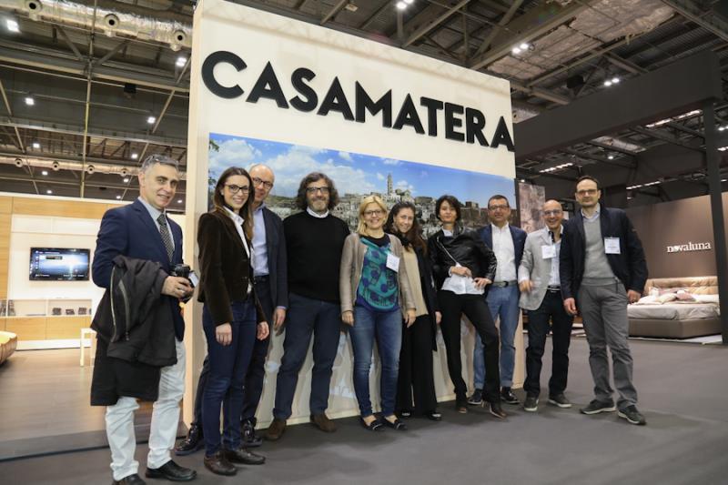 CasaMatera
