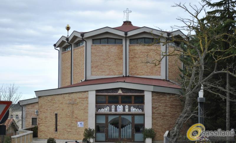 Chiesa di San Rocco - Matera (foto SassiLand)