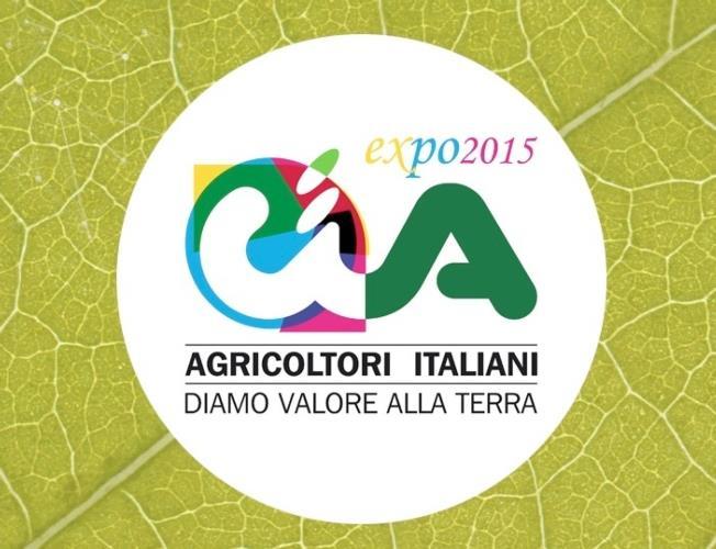 Cia Basilicata ad Expo 2015
