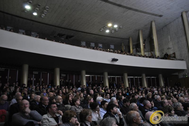 Cine-Teatro Duni - Matera (foto SassiLand)