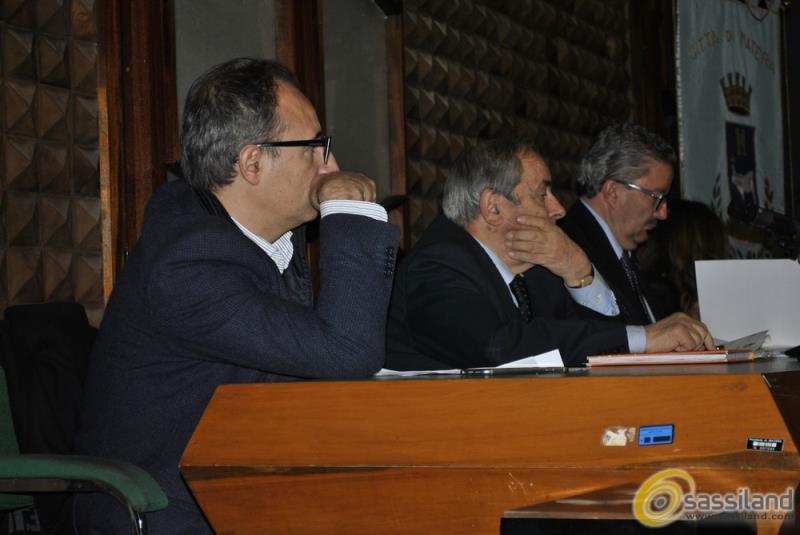 Consiglio comunale del 30 novembre