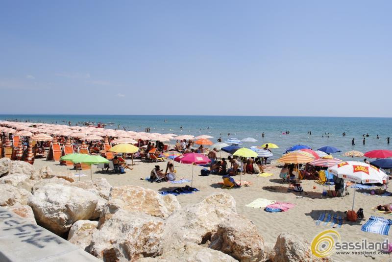 Costa jonica in estate (foto SassiLand)