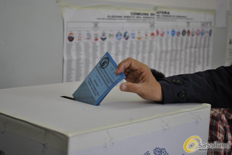 Elezioni (foto SassiLand)