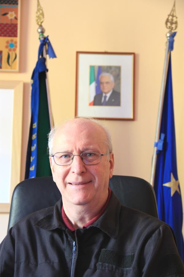 Francesco Salvatore nuovo comandante provinciale dei Vigili del Fuoco di Matera