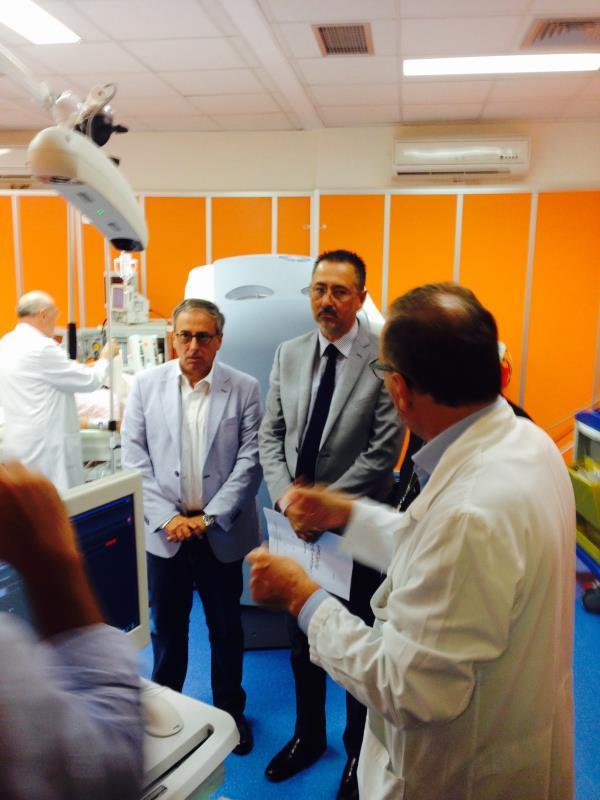 Incontro ASM con Marcello Pittella