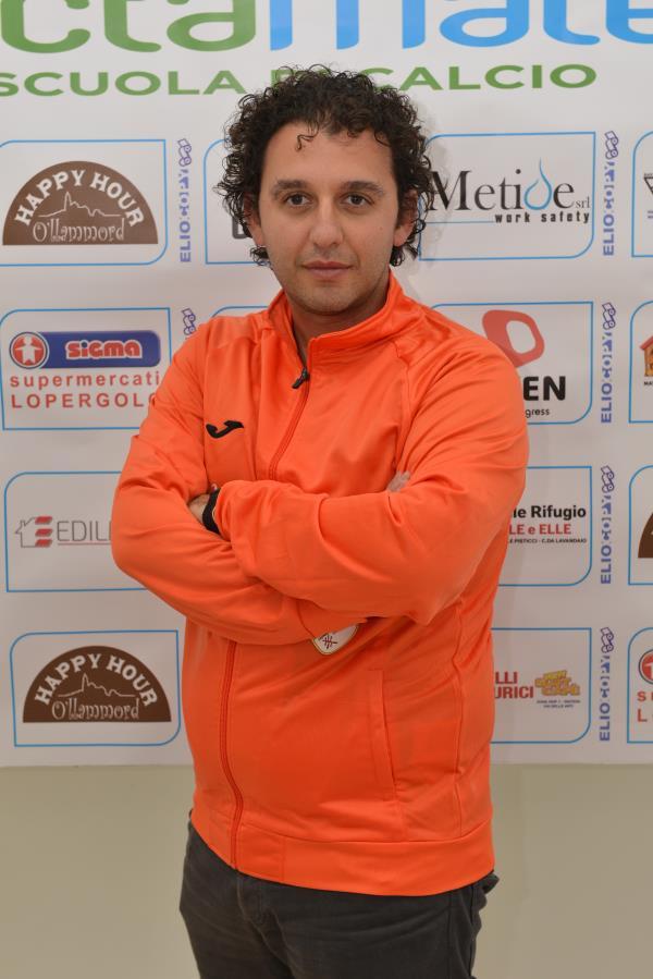 Luigi Taratufolo