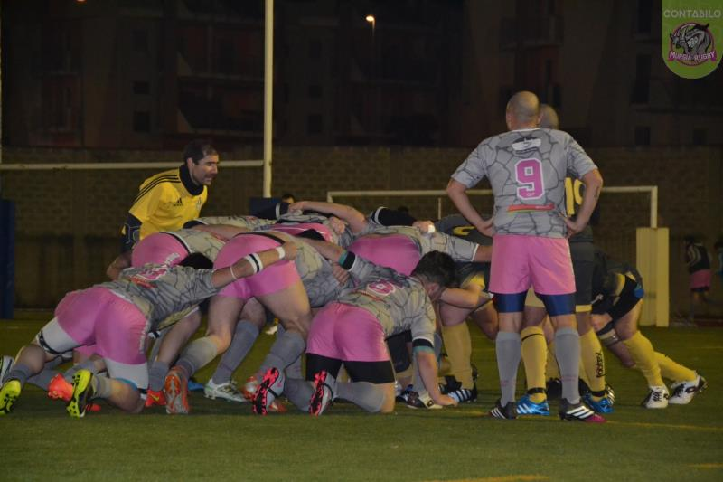 Murgia Rugby vs Panthers Rugby Team