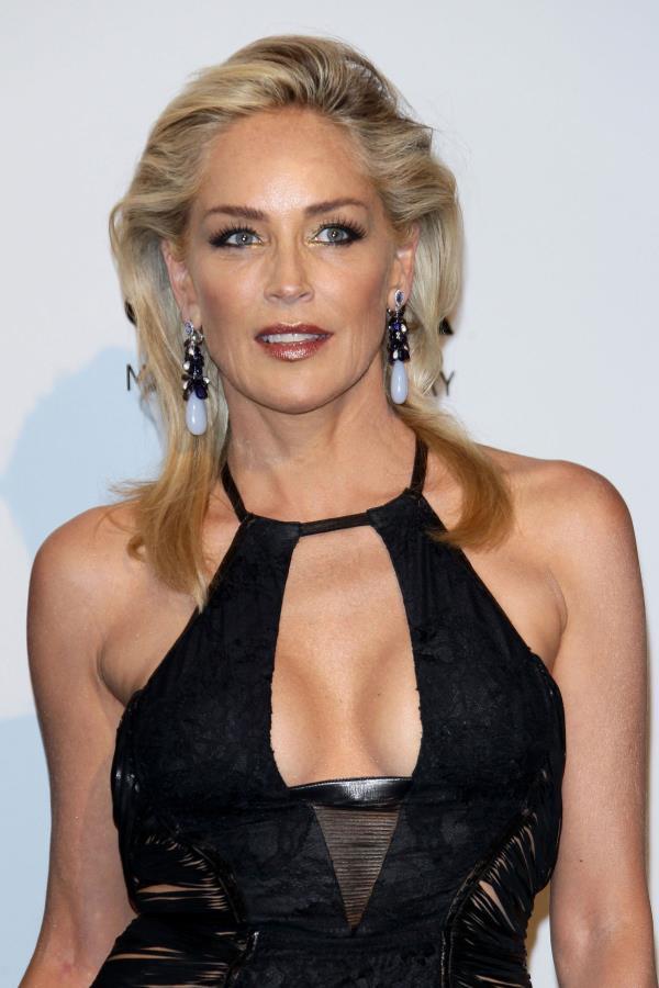 Sharon Stone (foto internet)