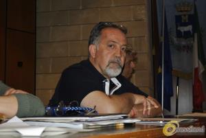 Angelo Cotugno (foto SassiLand) - Matera