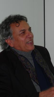 Antonio De Santis - Matera