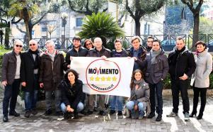 Antonio Materdomini e la lista materana del movimento 5 Stelle - Matera