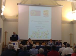 Assemblea AIAS Matera-Melfi - Matera