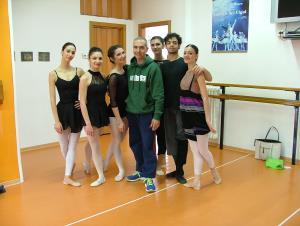 Associazione culturale Balletto di Matera  - Matera