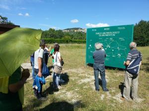 BORSA LIFE&FOOD VAL D'AGRI 2015 - Matera