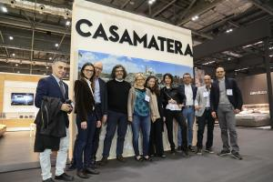 CasaMatera - Matera