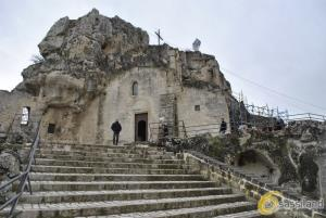 Chiesa della Madonna De Idris - Matera - Matera
