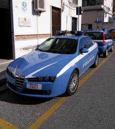 Commissariato di Polizia di Pisticci - Matera