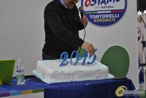 Conferenza stampa di Osiamo - elezioni comunali Matera 2015