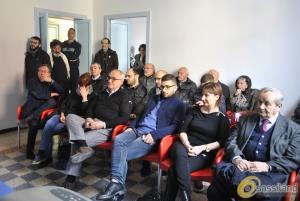 Conferenza stampa Matera 2020 (foto SassiLand) - Matera
