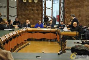 Consiglio Comunale di Matera del 30 novembre 2015 (foto SassiLand) - Matera