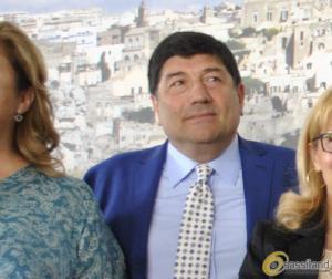 Eustachio Quintano - Matera