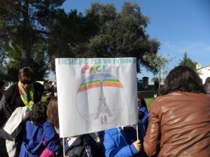 Festa dell�Albero 2015 a Policoro - Matera