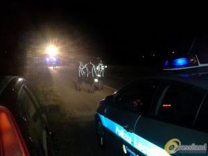 Incidente a La Martella. Strada statale bloccata per ore