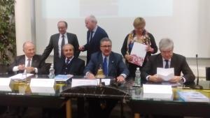 Intesa tra Camere di Commercio di Matera, Bari e Taranto per Matera 2019 - Matera