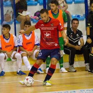 Lucas Massa - Matera