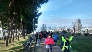 """""""Matera Cammina"""" al Parco dei Quattro Evangelisti  - Matera"""
