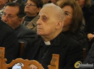 Mons. Arcangelo Rotunno  - Matera