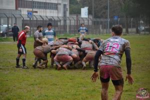 Murgia Rugby vs Brindisi - Matera