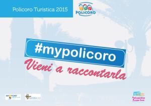 #MyPolicoro - Matera