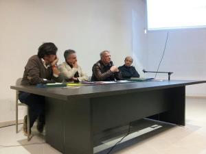 Nicola Benedetto - Matera