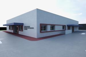 Nuova dialisi a Tinchi - Matera