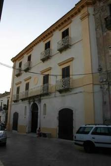 Palazzo Materi - Grassano - Matera