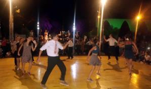Policoro in Swing 2015: Maestri ballo in gruppo - Matera
