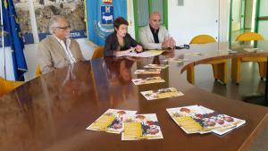 """Presentazione del bilancio del progetto """"Basilicata fiorita"""" - Matera"""