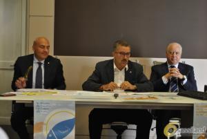 Presentazione del progetto di Acquacoltura - Matera
