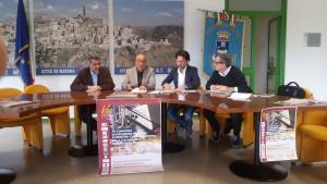 Presentazione della XV edizione del Concorso Rosa Ponselle  - Matera