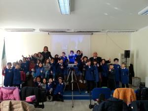 Progetto Icaro nelle scuole del Materano - Matera