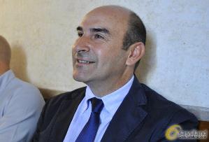 Roberto Cifarelli - Matera