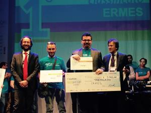 Team Ermes - Matera