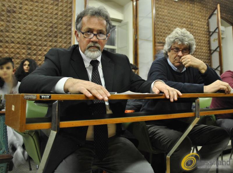 Angelo Cotugno e Saverio Vizziello (foto SassiLand)