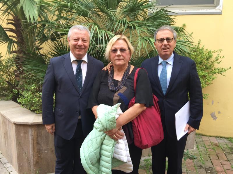 """Falvai Franconi all´incontro su """"Nuove prospettive in tema di autismo"""""""