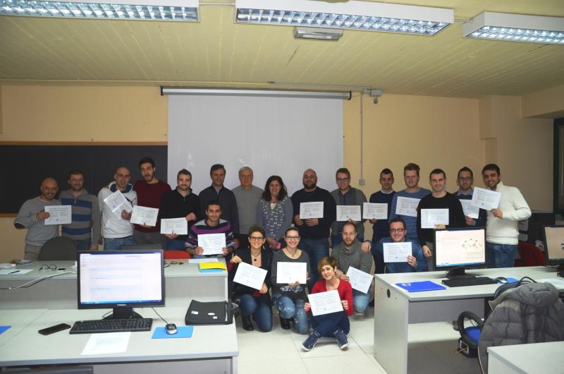 I corsisti del Cisco CCNA R&S